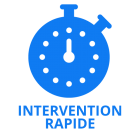 intervention-rapide